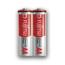 IQ distibutions AA battery