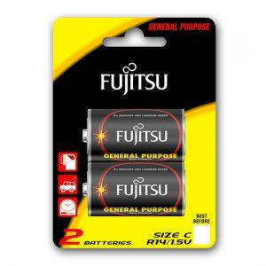 fujitsu battery