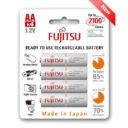 fujitsu africa