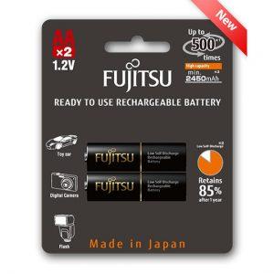 fujitsu rechargeable battery