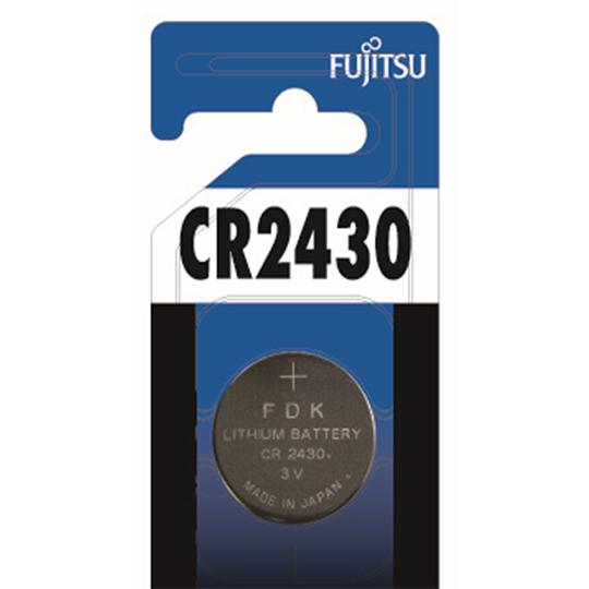 fujitsu cr2430