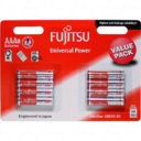 Fujitsu IQ Distributions