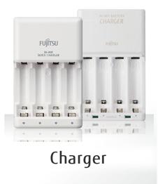 fujitsu charger nigeria