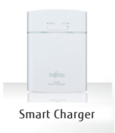 fujitsu charger africa