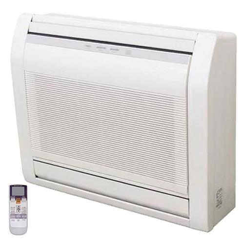 Fujitsu Ductless Wall Mounted Air Conditioner Agu15rlf